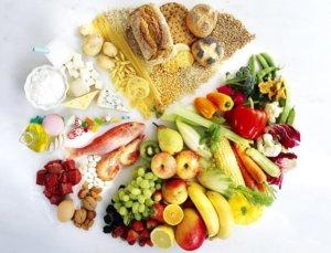 Dash Diyeti sağlıklı besinler içermektedir.